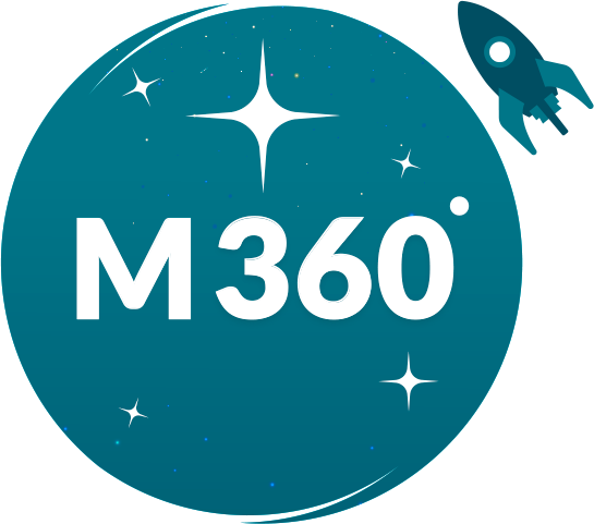 M360 – Create. Engage. Monetize