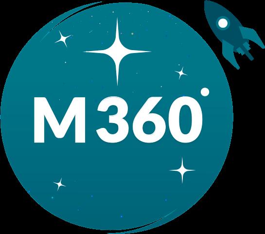 M360 – Create. Engage. Monetize